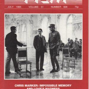 Vol.51 No.606 July 1984