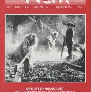 Vol.51 No.608 September 1984