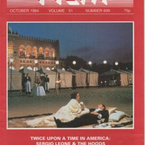 Vol.51 No.609 October 1984