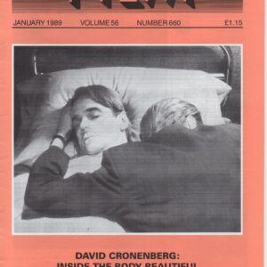 Monthly Film Bulletin - Vol.56 No.660 January 1989