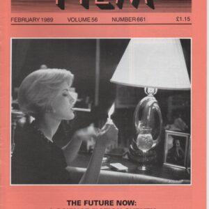 Vol.56 No.661 february 1989