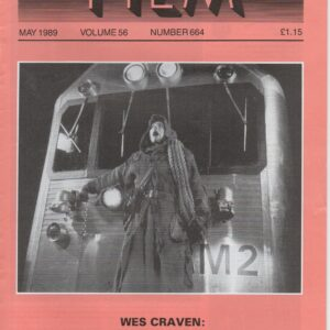 Monthly Film Bulletin - Vol.56 No.664 May 1989