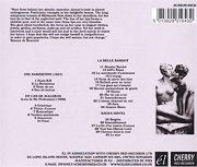 Brigitte Bardot Original Film Soundtracks back