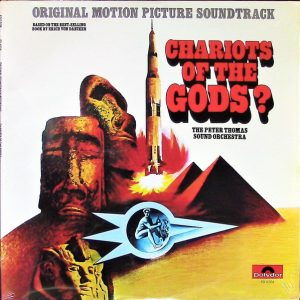 Chariots Of The Gods? (Original Motion Picture Soundtrack)