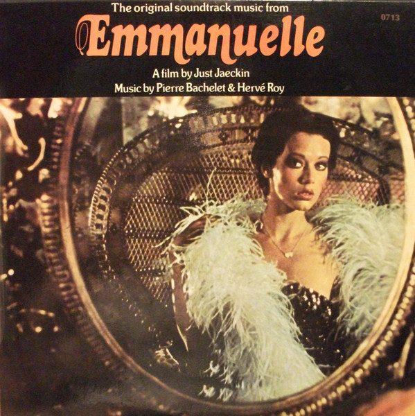 Emmanuelle - The Original Soundtrack