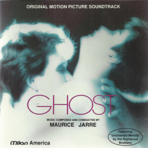 Ghost (Original Motion Picture Soundtrack)