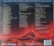 Total Recall (Original Motion Picture Soundtrack 30th Anniversary Edition) back