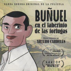 Bunuel En El Laberinto De Las Tortugas