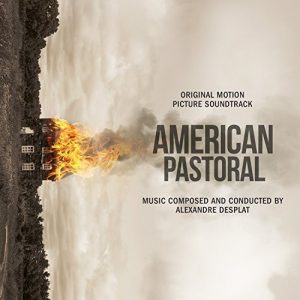 American Pastoral (Original Motion Picture Soundtrack)