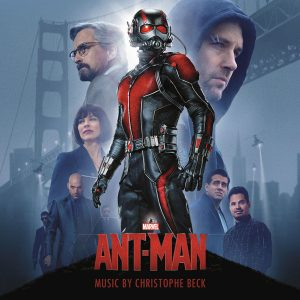 Ant-Man (Music From The Motion Picture)