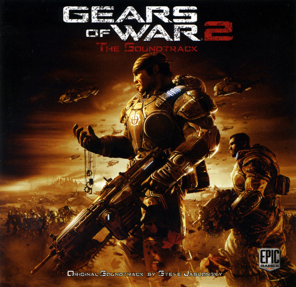Gears Of War 2 (The Soundtrack)