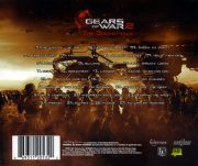 Gears Of War 2 (The Soundtrack) back