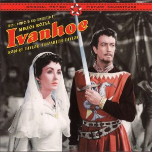 Ivanhoe (Original Motion Picture Soundtrack)