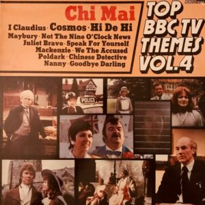 Top BBC TV Themes Vol. 4