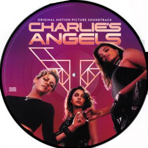 Charlie's Angels (Original Motion Picture Soundtrack) Charlie's Angels (Original Motion Picture Soundtrack)