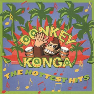 Donkey Konga (The Hottest Hits)