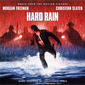 Hard Rain (Music From The Motion Picture)