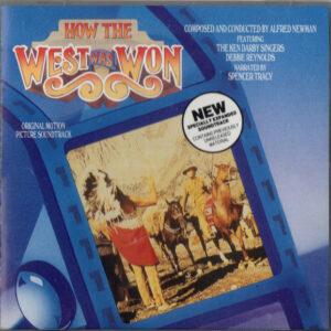 How The West Was Won (Original Motion Picture Soundtrack)