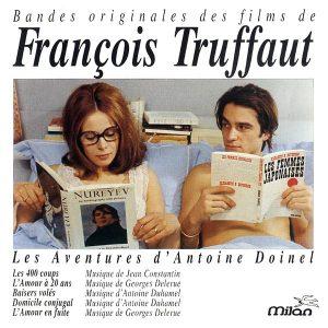 Les Aventures D'Antoine Doinel