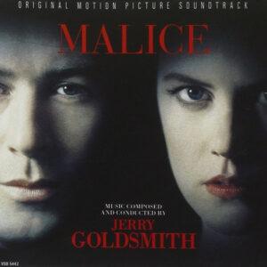 Malice (Original Motion Picture Soundtrack)
