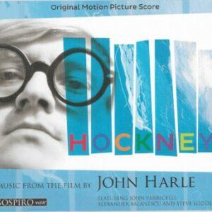 Music From The Film Hockney