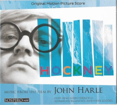 Music From The Film Hockney
