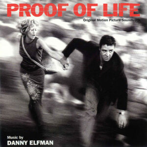 Proof Of Life (Original Motion Picture Soundtrack)