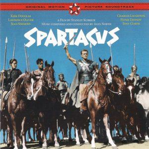 Spartacus 2CD