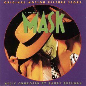 The Mask (Original Motion Picture Score)
