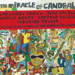 The Miracle Of Candeal The Miracle Of Candeal