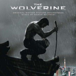 The Wolverine (Original Motion Picture Soundtrack)