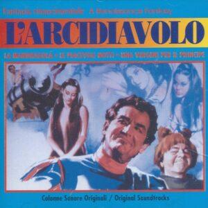 Fantasia Rinascimentale: L'Arcidiavolo/La Mandragola/Le Piacevoli Notti/Una Vergine Per Il Principe