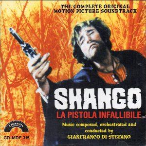 Shango La Pistola Infallibile (The Complete Original Motion Picture Soundtrack)