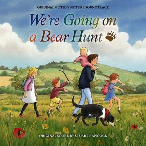 We're Going On A Bear Hunt ( Motion Picture Score)