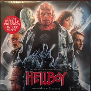 Hellboy (Original Motion Picture Soundtrack)