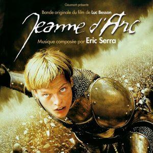 Jeanne d'Arc (Bande originale du film de Luc Besson)