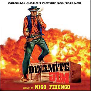 Dinamite Jim (Original Motion Picture Soundtrack)
