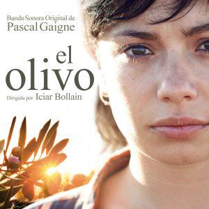 El Olivo (Banda Sonora Original De Pascal Gaigne)