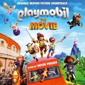 Playmobil- The Movie