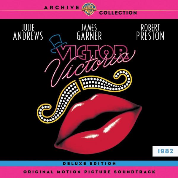 Victor Victoria (Soundtrack)
