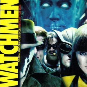 Watchmen (Original Motion Picture Score)