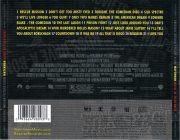 Watchmen (Original Motion Picture Score) back
