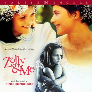 Zelly & Me (Original Motion Picture Soundtrack)