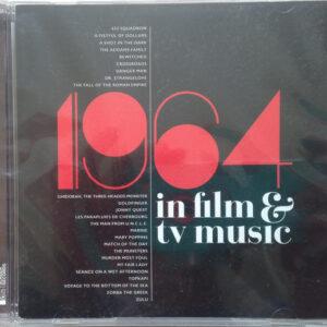 1964 in Film & Tv Music