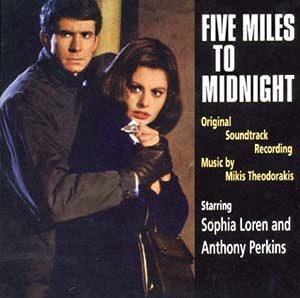 Five Miles To Midnight (Couteau Dans La Plaie)