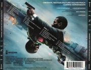 Tenet (Original Motion Picture Soundtrack) back