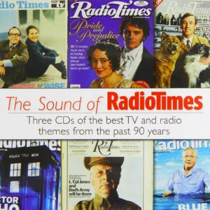 The Sound of Radio Times