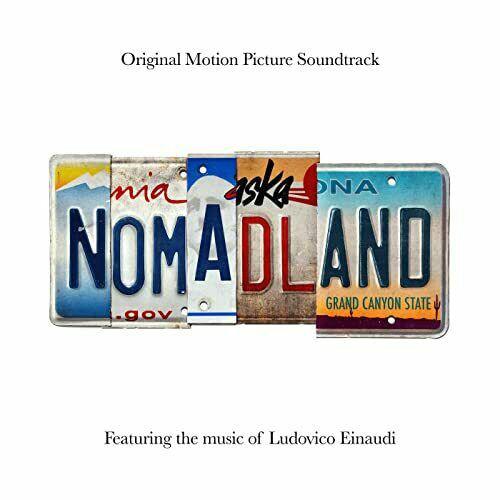 Nomadland . Original Motion Picture Soundtrack