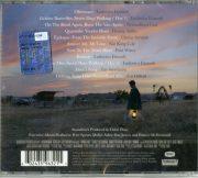Nomadland . Original Motion Picture Soundtrack back