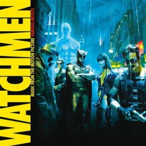 Watchmen - Music From The Motion Picture